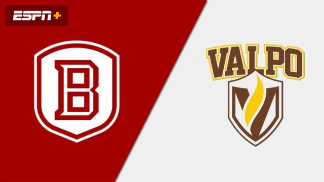 Bradley vs. Valparaiso (M Basketball)