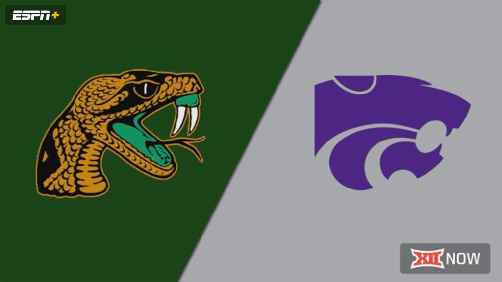 Florida A&M vs. Kansas State (M Basketball)