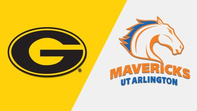 Grambling vs. UT Arlington (W Basketball)