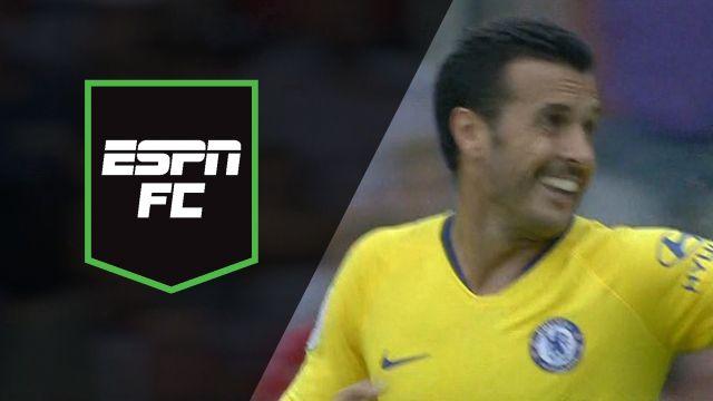 Sat, 8/11 - ESPN FC
