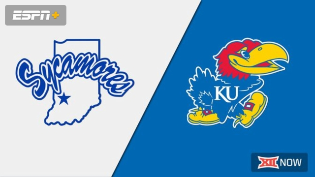 Indiana State vs. Kansas (Baseball)