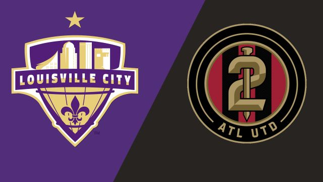 Louisville City FC vs. Atlanta United FC 2
