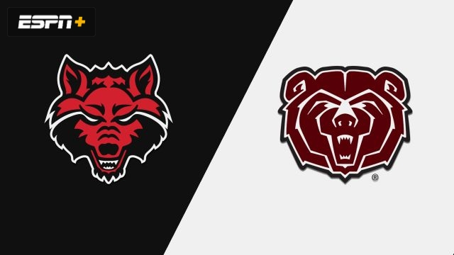 Arkansas State vs. Missouri State (M Basketball)
