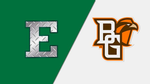 Eastern Michigan vs. Bowling Green (Semifinal #1) (MAC Women's Volleyball Championship)