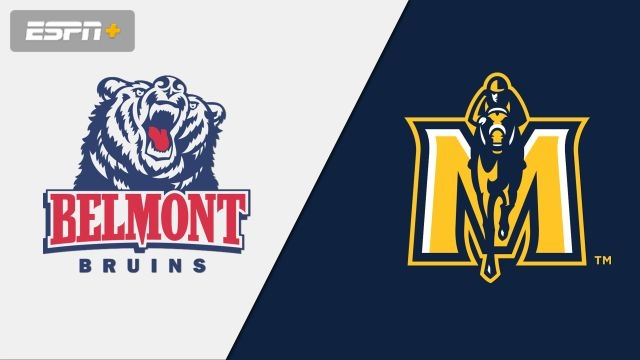 Belmont vs. Murray State (W Basketball)