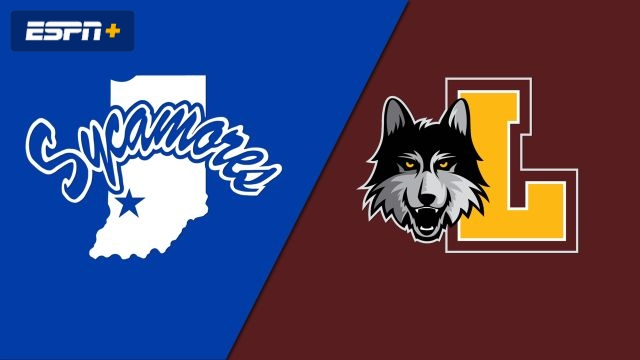 Indiana State vs. Loyola (M Basketball)