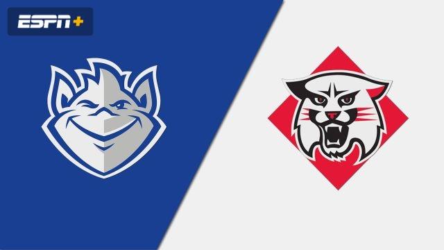 Saint Louis vs. Davidson (Field Hockey)