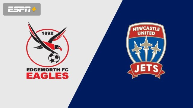 Edgeworth FC vs. Newcastle Jets (Round of 16) (FFA Cup)