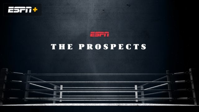 The Prospects: Shakur Stevenson