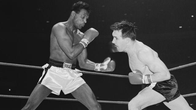 Robinson vs Fullmer II