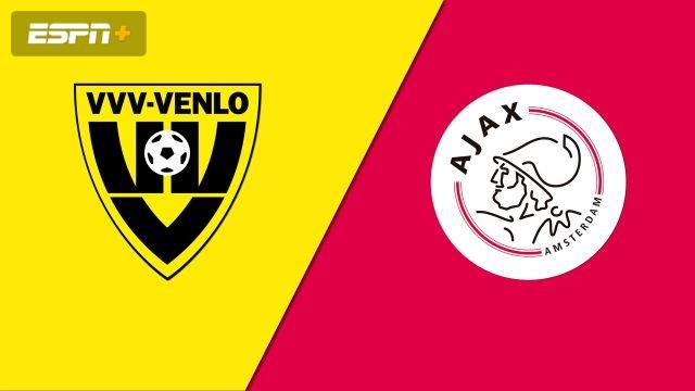 VVV Venlo vs. Ajax (Eredivisie)
