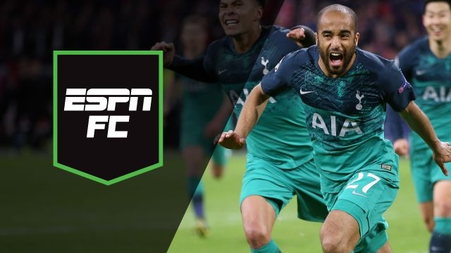 Wed, 5/8 - ESPN FC: One Moura Miracle