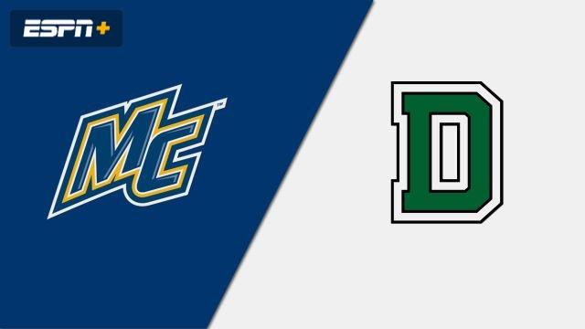 Merrimack vs. Dartmouth (W Volleyball)