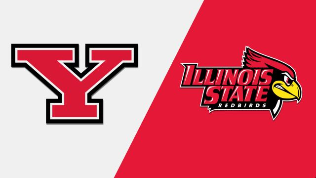 Youngstown State vs. Illinois State (Football)