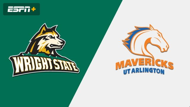 Wright State vs. UT Arlington (W Basketball)