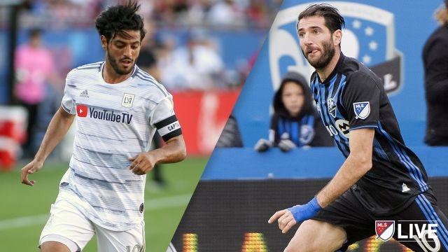 LAFC vs. Montreal Impact (MLS)