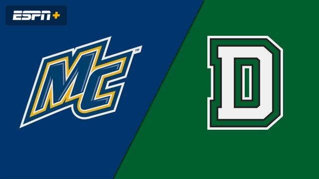 Merrimack vs. Dartmouth (W Basketball)
