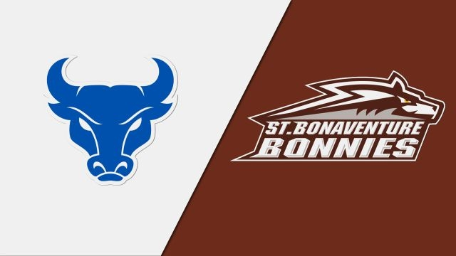 Buffalo vs. St. Bonaventure (Softball)