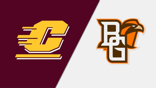 Central Michigan vs. Bowling Green (W Basketball)