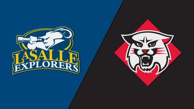 La Salle vs. Davidson (W Soccer)