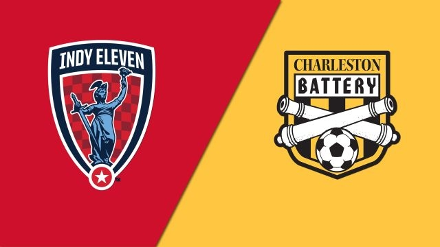 Indy Eleven vs. Charleston Battery (USL Championship)