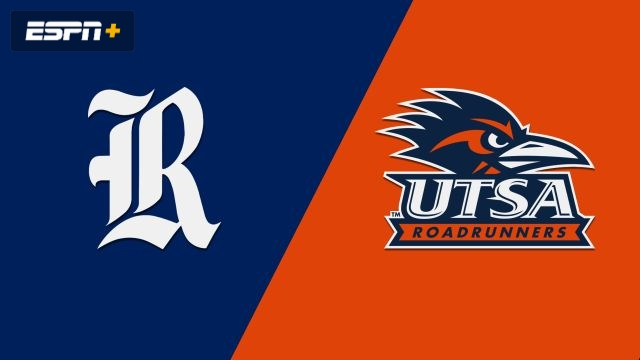 Rice vs. UTSA (W Basketball)