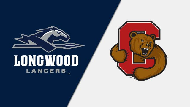 Longwood vs. Cornell (M Basketball)