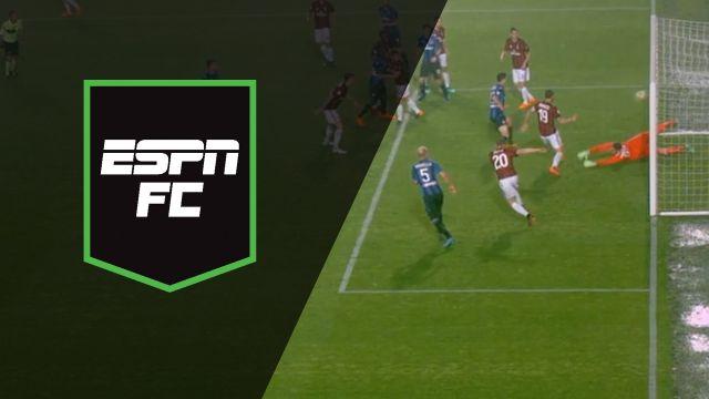 Tue, 5/15 - ESPN FC