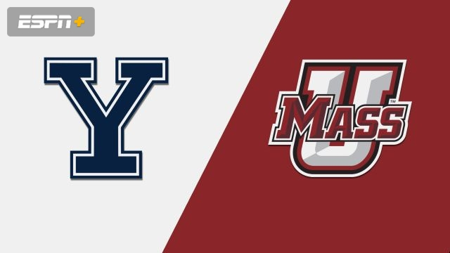 Yale vs. UMass (M Basketball)