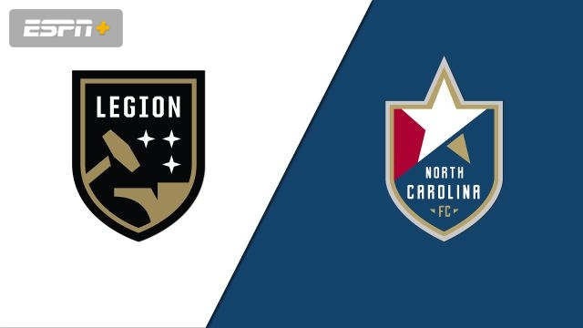 Birmingham Legion FC vs. North Carolina FC (USL Championship)