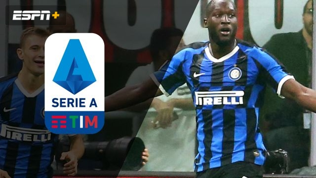 Mon, 9/23 - Serie A Full Impact: New and old take center stage