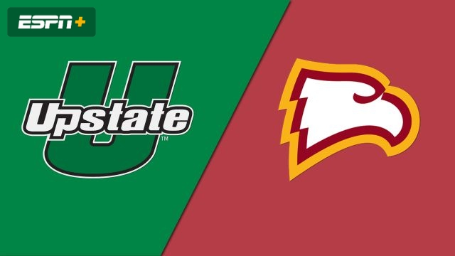 USC Upstate vs. Winthrop (M Basketball)