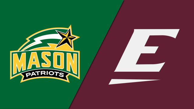 George Mason vs. Eastern Kentucky (W Basketball)