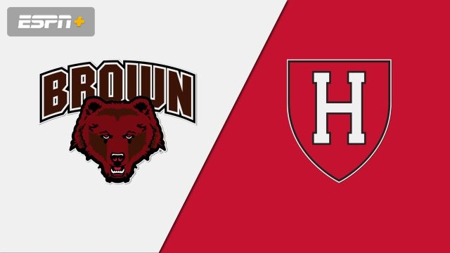 Brown vs. #13 Harvard (Field Hockey)