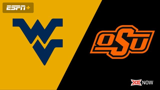 West Virginia vs. Oklahoma State (Wrestling)