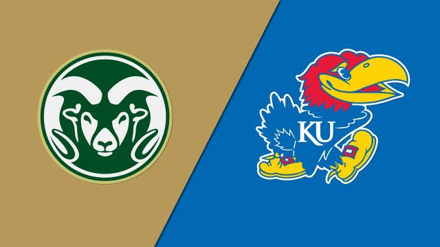 Colorado State vs. Kansas (W Soccer)