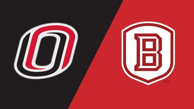 Omaha vs. Bradley (M Soccer)