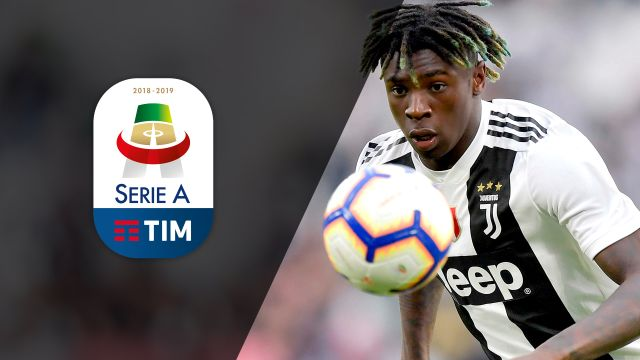 Tue, 4/23 - Serie A Full Impact: Juventus chases 8th straight Serie A title