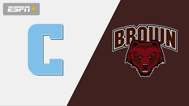 Columbia vs. Brown (W Volleyball)