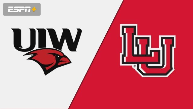 UIW vs. Lamar (W Basketball)