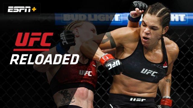 UFC 215: Nunes vs. Shevchenko 2