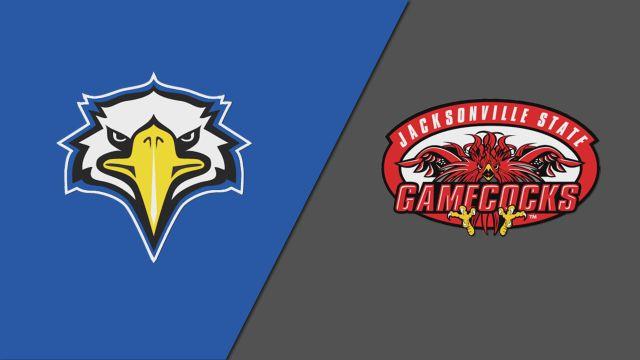 Morehead State vs. Jacksonville State (W Basketball)