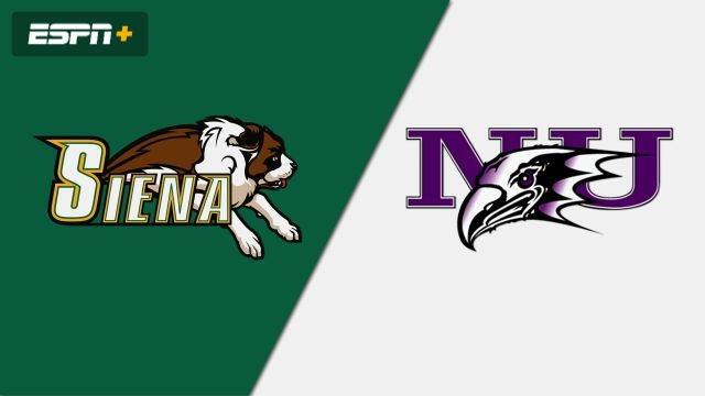 Siena vs. Niagara (W Volleyball)