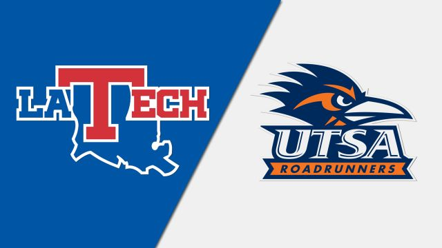 Louisiana Tech vs. UTSA