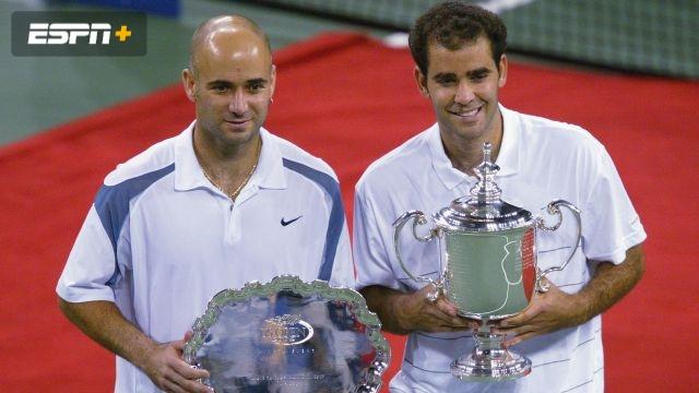 2002 Men's Final