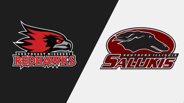 Southeast Missouri State vs. Southern Illinois (W Basketball)