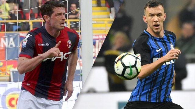 Bologna vs. Internazionale (Serie A)