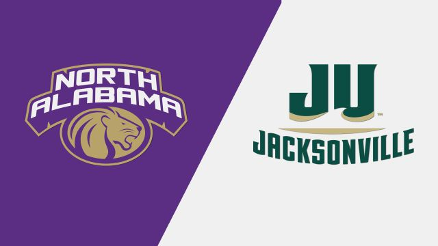 North Alabama vs. Jacksonville (W Basketball)