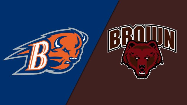 Bucknell vs. Brown (M Water Polo)