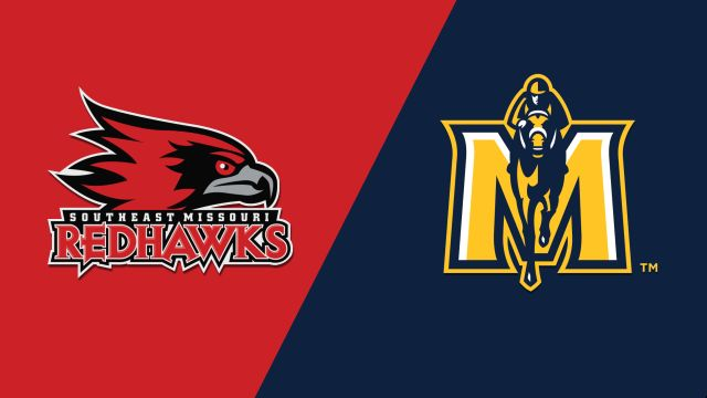 Southeast Missouri State vs. Murray State (W Basketball)